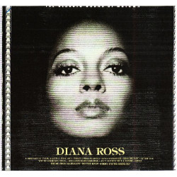 DIANA ROSS - THE CLASSIC SOUND OF MOTOWN