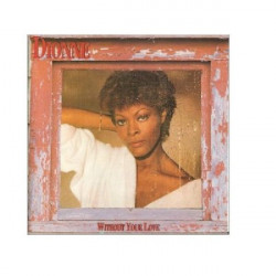 DIONNE WARWICK - WITHOUT YOUR LOVE