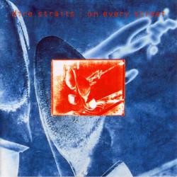 DIRE STRAITS - ON EVERY STREET (2 LP)
