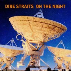 DIRE STRAITS - ON THE NIGHT (2 LP)