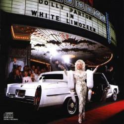 DOLLY PARTON - IN WHITE LIMOZEEN