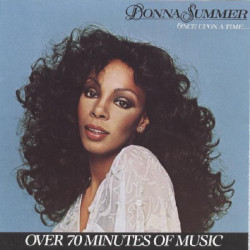 DONNA SUMMER - ONCE UPON A TIME... (2 LP)