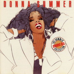 DONNA SUMMER - THE SUMMER COLLECTION GREATEST HITS