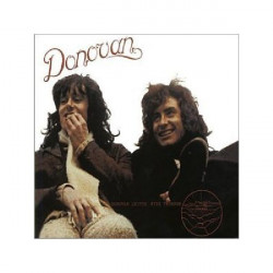 DONOVAN - OPEN ROAD