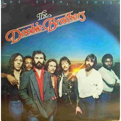 DOOBIE BROTHERS,THE - ONE STEP CLOSER