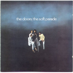 DOORS,THE - THE SOFT PARADE
