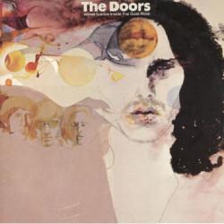 DOORS,THE - WEIRD SCENES INSIDE THE GOLD MINE (2 LP)