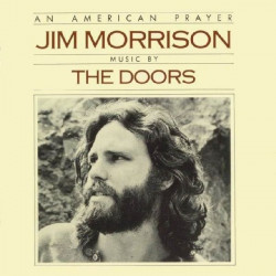 DOORS,THE & JIM MORRISON - AN AMERICAN PRAYER