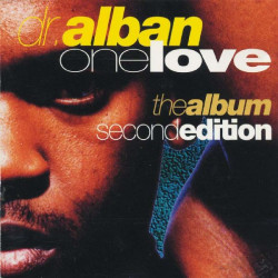 DR. ALBAN - ONE LOVE THE ALBUM