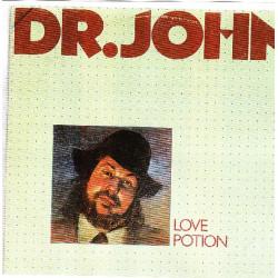 DR. JOHN - LOVE POTION
