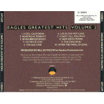 EAGLES - GREATEST HITS VOLUME 2