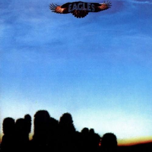 EAGLES - THE EAGLES