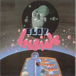 ELOY - INSIDE