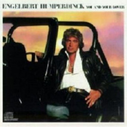 ENGELBERT HUMPERDINCK - LOVE LETTERS