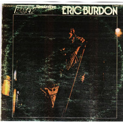 ERIC BURDON - ROCK SENSATION