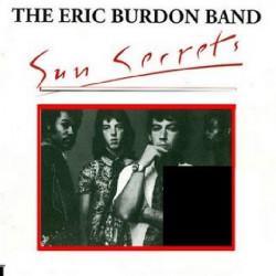 ERIC BURDON BAND,THE - SUN SECRETS