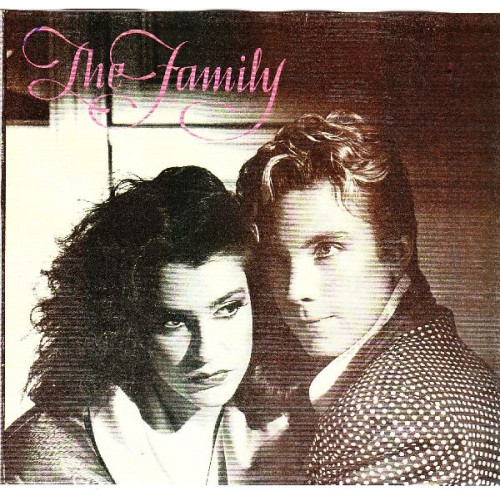 FAMILY,THE - THE FAMILY
