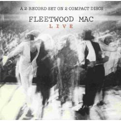 FLEETWOOD MAC - LIVE ( 2 LP )