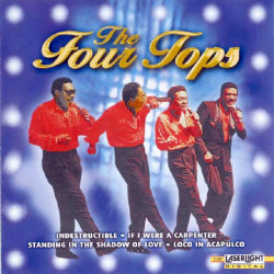 FOUR TOPS,THE - FOUR TOPS