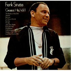 FRANK SINATRA - GREATEST HITS VOL. 2