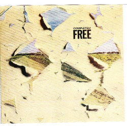 FREE - COMPLETELY FREE