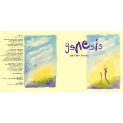 GENESIS - WE CAN' T DANCE ( 2 LP )