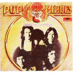 GOLDEN EARRING - POP HEROES