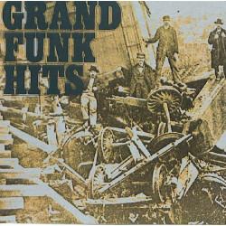 GRAND FUNK - HITS