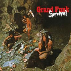 GRAND FUNK - SURVIVAL