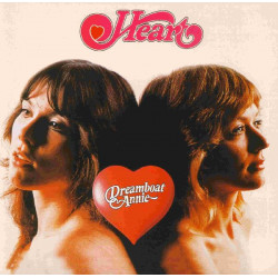HEART - DREAMBOAT ANNIE