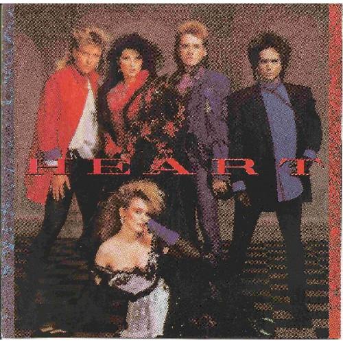 HEART - HEART 1985
