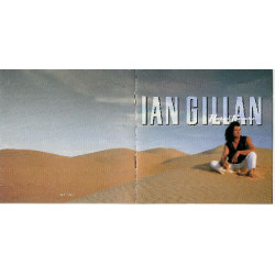 IAN GILLAN - NAKED THUNDER