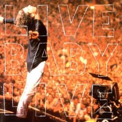 INXS - LIVE BABY LIVE ( 2 LP )