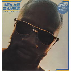 ISAAC HAYES - CHRONICLE