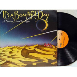 IT' S A BEAUTIFUL DAY - A THOUSAND AND ONE NIGHTS