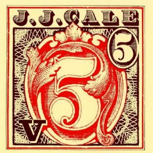 J.J.CALE - 5
