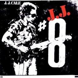J.J.CALE - 8