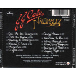 J.J.CALE - NATURALLY