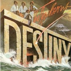 JACKSONS,THE - DESTINY
