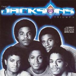 JACKSONS,THE - TRIUMPH