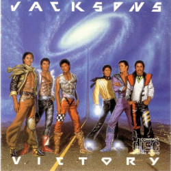 JACKSONS,THE - VICTORY