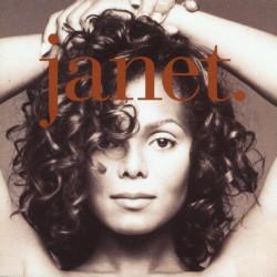JANET JACKSON - JANET (2 LP)