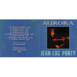 JEAN LUC PONTY - AURORA