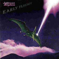JEFFERSON AIRPLANE - EARLY FLIGHT