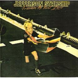 JEFFERSON STARSHIP - FREEDOM AT POINT ZERO