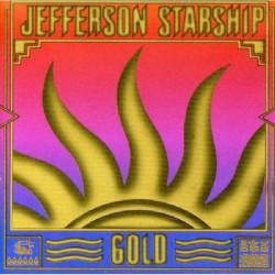 JEFFERSON STARSHIP - GOLD