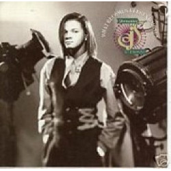JERMAINE STEWART - WHAT BECOMES A LEGEND MOST?