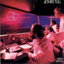 JETHRO TULL – ''A''