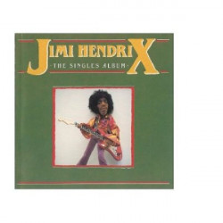JIMI HENDRIX - THE SINGLES ALBUM
