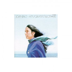 JOAN BAEZ - HITS GREATEST & OTHERS